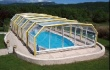Poolabri abris piscine d 39 occasion for Abris piscine eureka
